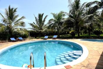 Picture of Galu Gardens Apartments Ltd in Diani Beach