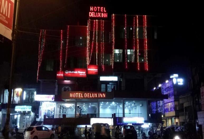 Hotel Delux Inn, Agra