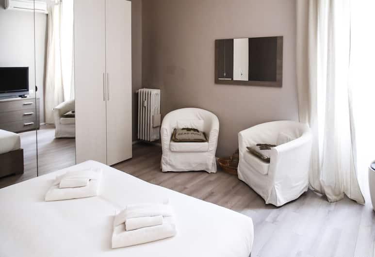 Rentopolis Vela 16 - Città Studi, Milan, Apartemen, Kamar