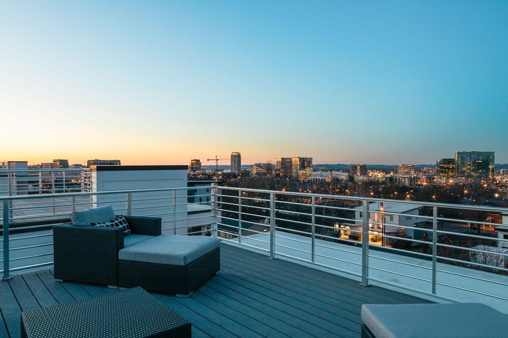 Appartement Duplex, 3 chambres - Balcon