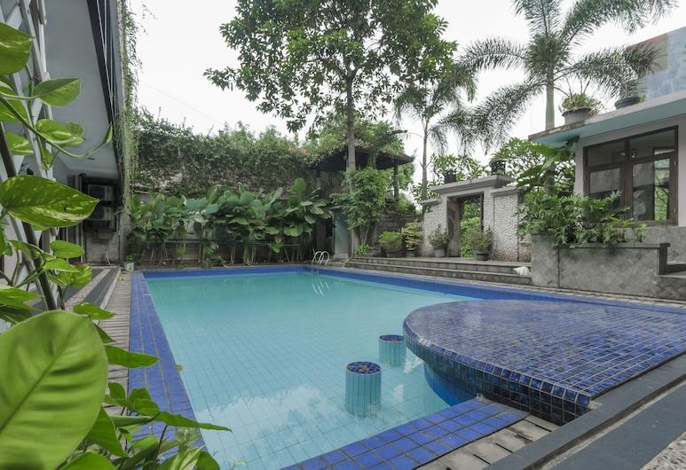 OYO 107 庫蘇馬克芒套房酒店, Jakarta
