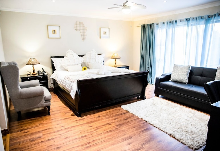 Therato Guesthouse , Cape Town, Executive Double Room, Guest Room