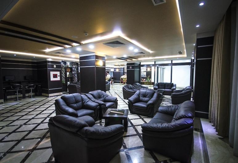 Hôtel El Bey, Constantine, Lobby Sitting Area