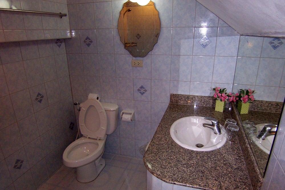스탠다드 더블룸, 킹사이즈침대 1개 - 욕실
