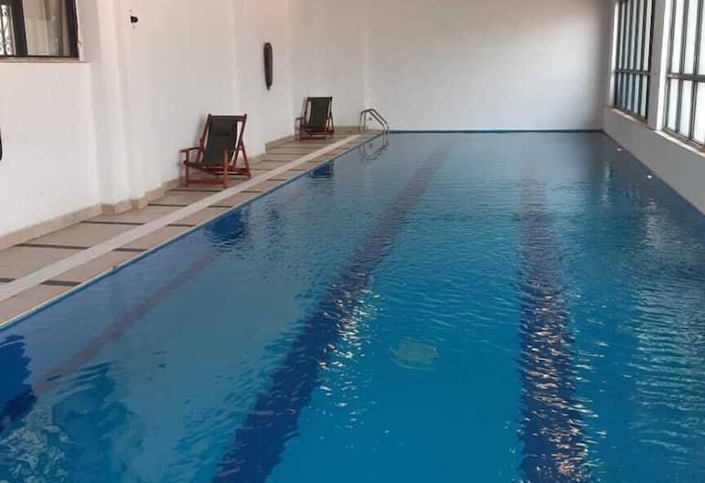 克里瑪尼景觀酒店, 奈洛比, 室內泳池