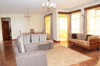 ภาพ Delight Apartments ใน ไนโรบี