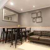Apartament rodzinny, 4 sypialnie - Zdjęcie opisywane