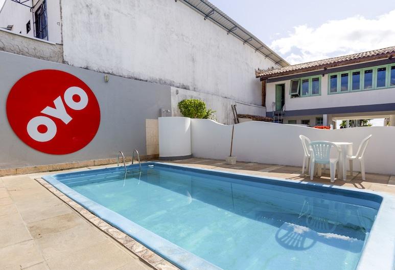 OYO Hotel Porto Verde, Porto Seguro