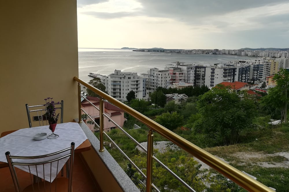 Classic Double Room - Balkoni