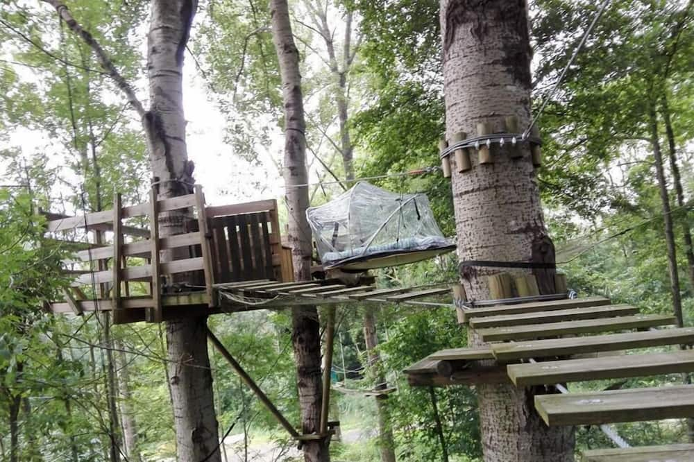 Tree House (Into the sky) - Guest Room