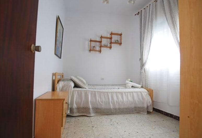 Apartamento Piedra Rendona, Conil de la Frontera, Leilighet, 2 soverom, Rom