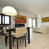 Villa, 2 slaapkamers - Woonruimte