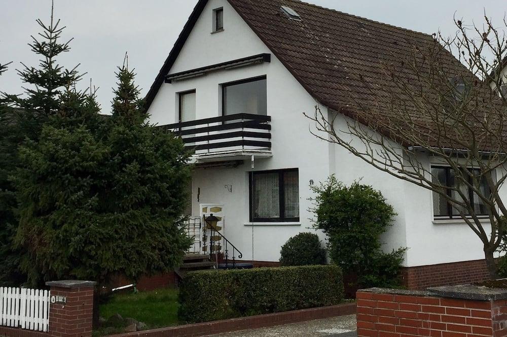 Ferienhaus Lagesbüttel