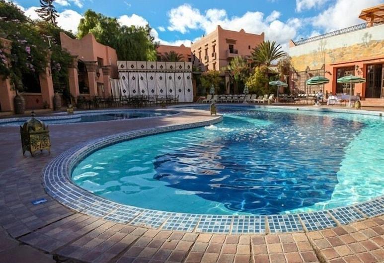 Hotel Club Hanane, Ouarzazate