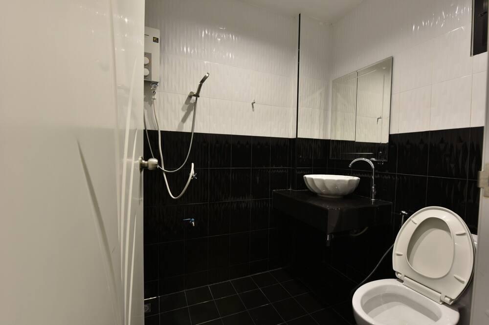 Deluxe Twin Room - Ванна кімната