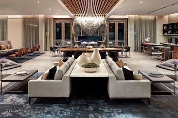 桑尼維爾尼維爾庫珀蒂諾萬豪 AC 飯店的相片