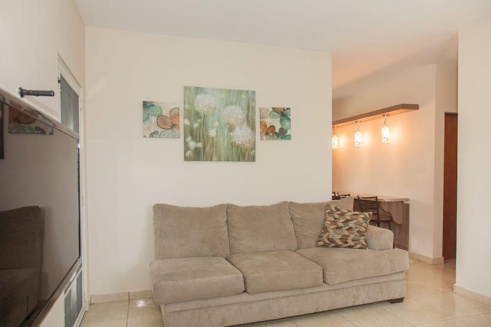 Σπίτι, 3 Υπνοδωμάτια - Περιοχή καθιστικού