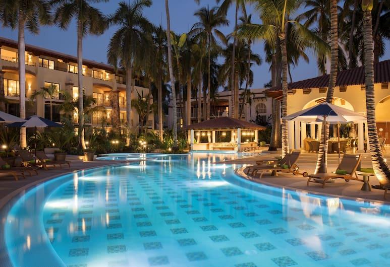 The Hacienda at Hilton Puerto Vallarta - All-Inclusive - Adults Only, Puertovaljarta