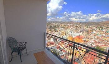 Fotografia do Balcón del Cielo em Guanajuato