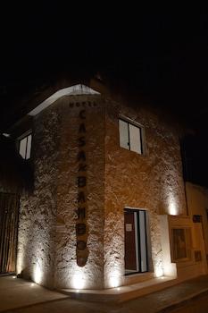 תמונה של Hotel Casa Bamboo בואיאדוליד