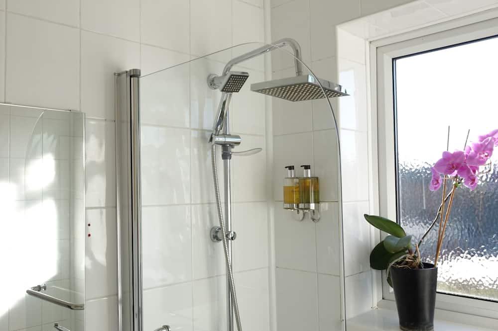 Comfort Double Room, 1 Bedroom (Room 2) - Bathroom Shower