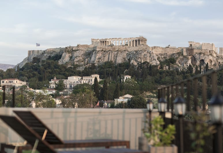 The Athens Version Luxury Suites, Αθήνα