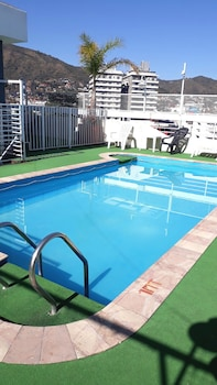 Picture of Hotel Uruguay in Villa Carlos Paz