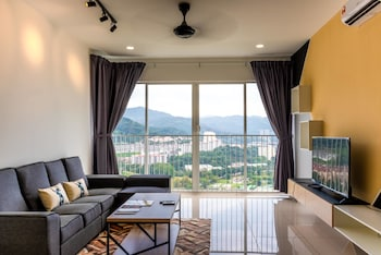 Picture of Southwest Island Suite by D Imperio Homestay in Penang
