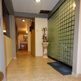 Habitación Confort doble, 1 cama de matrimonio - Cuarto de baño