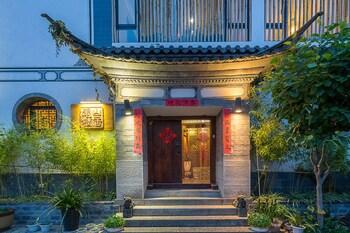 Introduce las fechas para ver los descuentos de hoteles en Dali