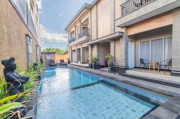 תמונה של Balisee Apartment Jimbaran בKedonganan