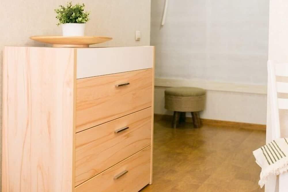 Quarto Twin Superior (with Single Bed and Sofa Bed) - Área de Estar