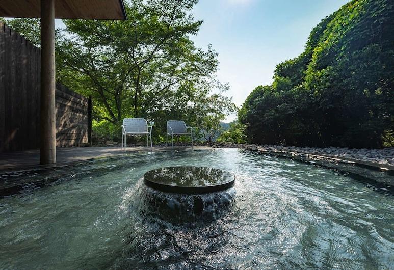 御船山楽園ホテル, 武雄町, 大浴場