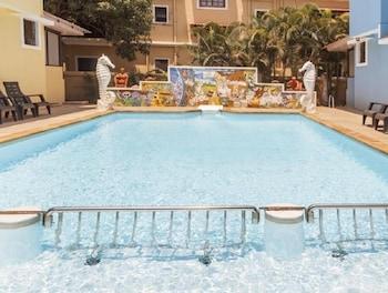 ภาพ GuestHouser 4 BHK Villa 50b7 ใน คาลังกูท