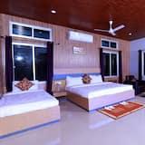 Suite, 1 tweepersoonsbed - Kamer