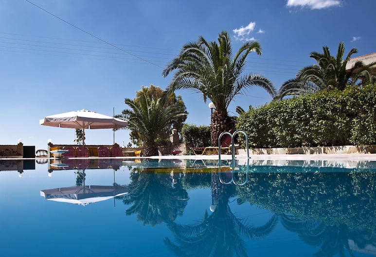 Hotel Soleil, Nafplio