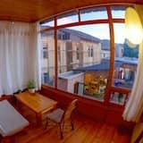 Rodinná izba - Balkón