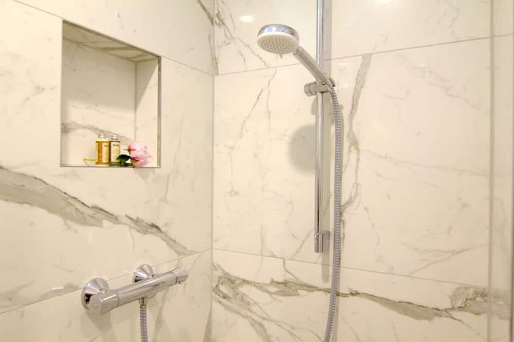 Standardní studio - Koupelna