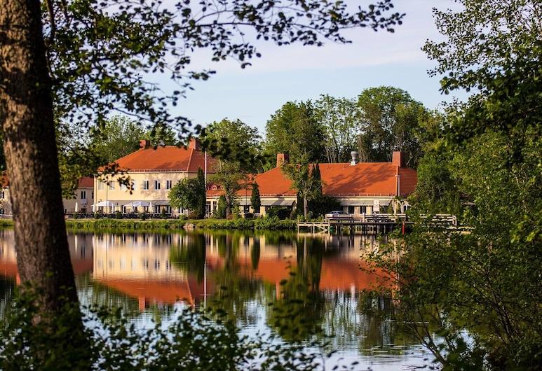 Åsby Hotell, Hallstahammar