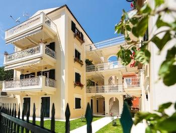 科孚島基爾基酒店的圖片