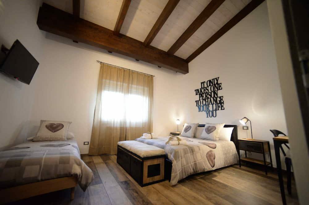 Comfort Triple Room - Guest Room View