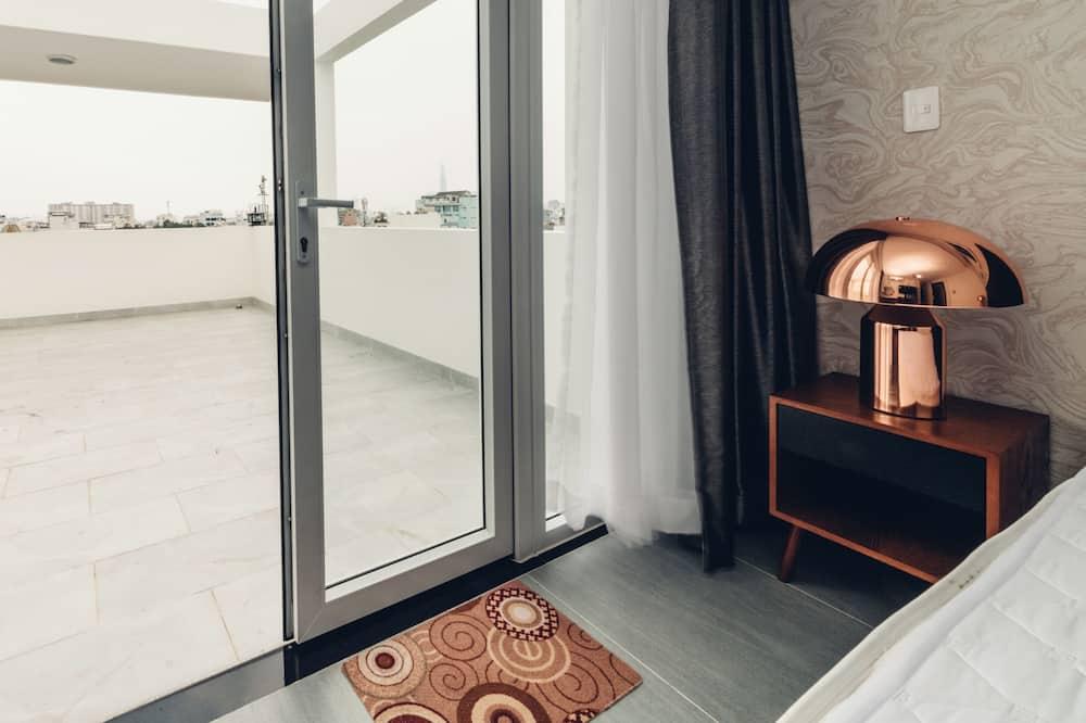 Deluxe Suite - Pemandangan dari bilik