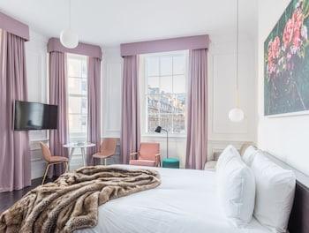 倫敦摩爾門飯店的相片