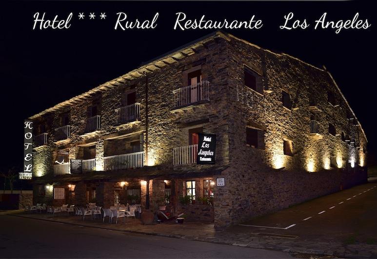 洛杉矶乡村酒店, Nunomoral