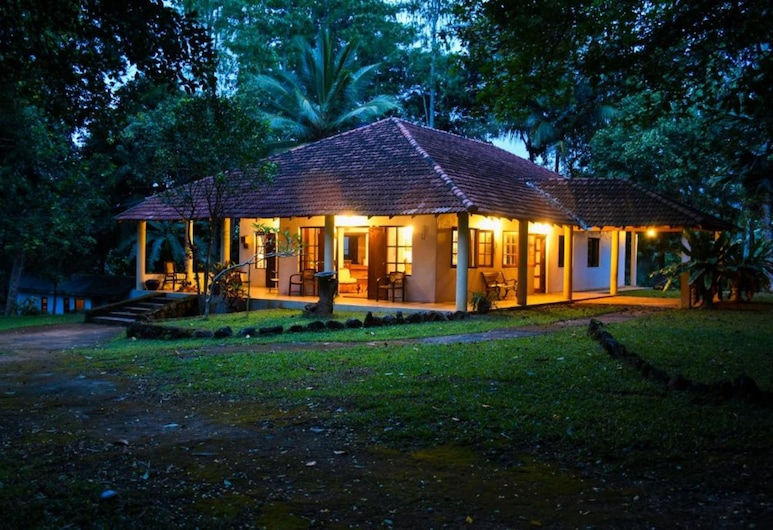 Captain's Lodge, Yatinuwara