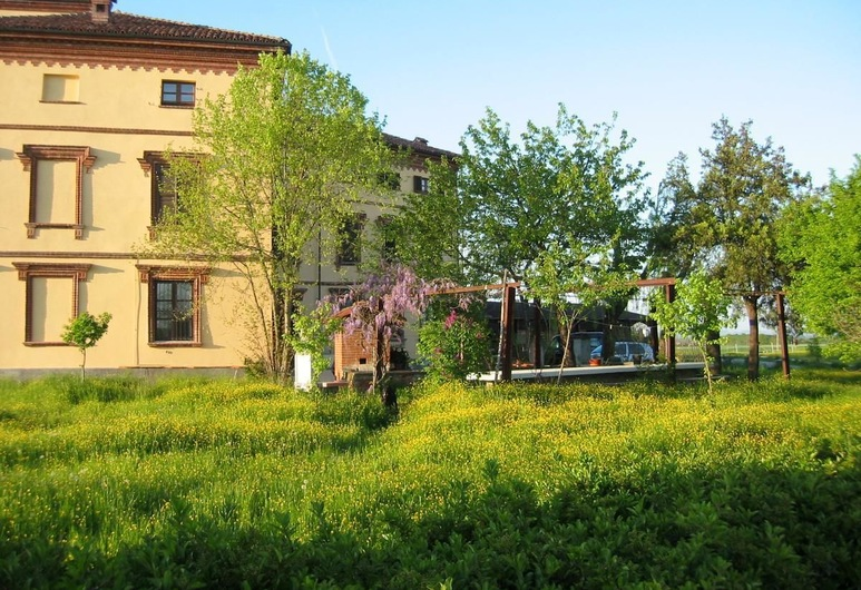 Agriturismo Monvicino, Oviglio, Overnattingsstedets eiendom