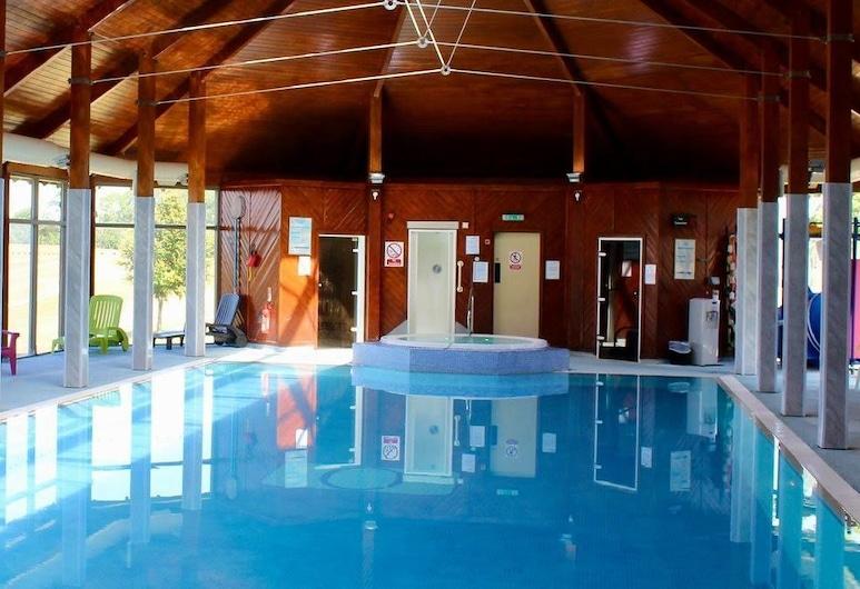 歐文斯通公園酒店, 北安普敦, 室內泳池