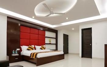 Foto del Hotel Anand Lok Inn en Nueva Delhi