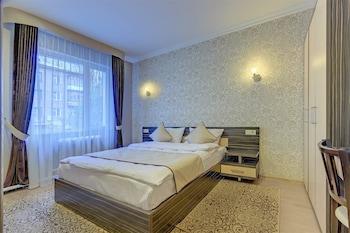Foto di Resident Hotel Almaty ad Almaty