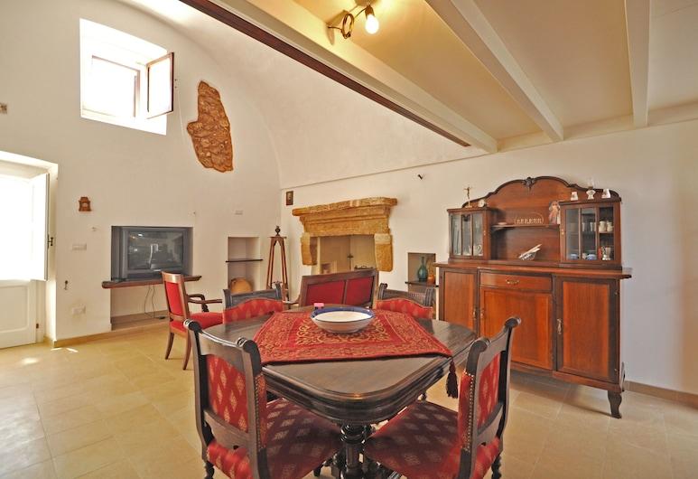 Corte Santa Maria I, Alliste, Διαμέρισμα, 1 Υπνοδωμάτιο, Περιοχή καθιστικού